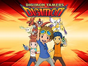 Digimon Tamers: The Complete Third Season, Volume 2