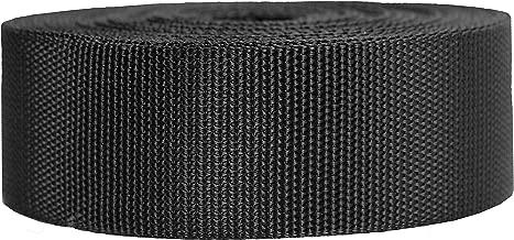 50mm seat belt webbing