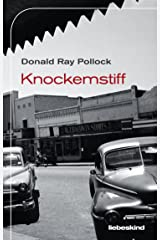 Knockemstiff (German Edition) Formato Kindle