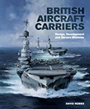 british aircraft carriers in service