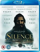 Silence [Edizione: Regno Unito] [Reino Unido] [Blu-ray]