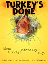 Turkey's Done