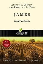 James: Faith That Works (Lifeguide Bible Studies)