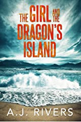 The Girl and the Dragon's Island (Emma Griffin™ FBI Mystery Book 14) Kindle Edition