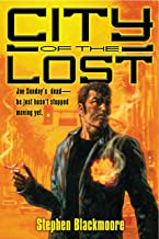 City of the Lost (Eric Carter)