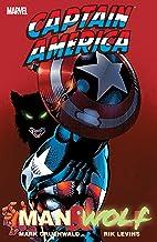 Captain America: Man & Wolf (Captain America (1968-1996))