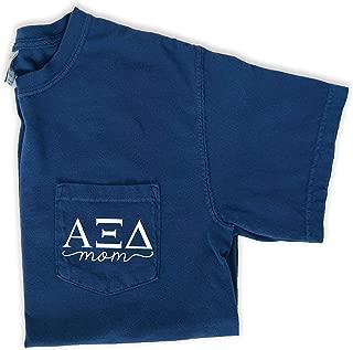 Alpha Xi Delta Sorority Mom Shirt