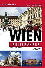 """Reiseführer WIEN 2020/21: Wien kompakt   Inkl. """"Wienerisch Wörterbuch"""" (German Edition)"""