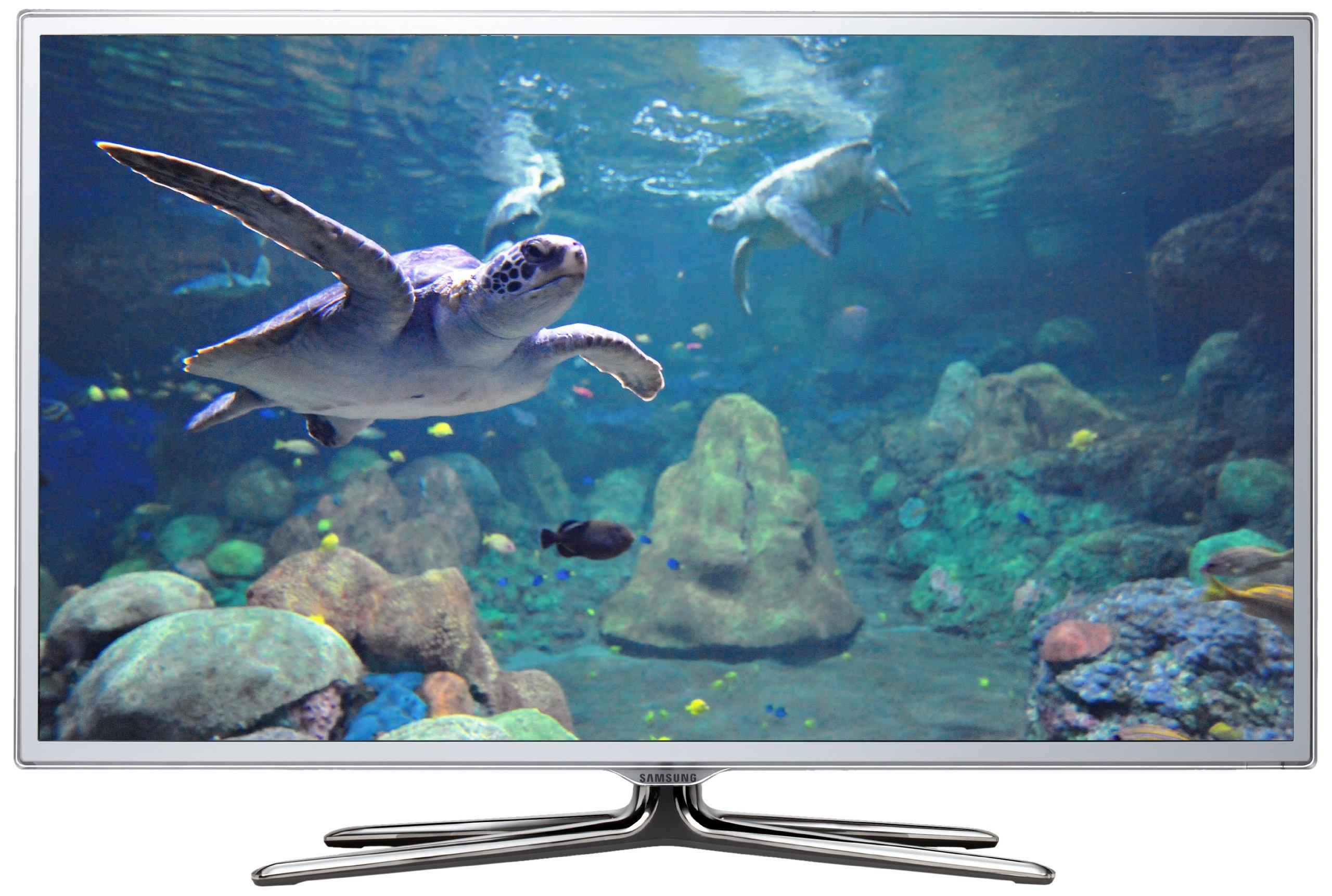 Samsung UE46ES6710SXZG - TV [importado de Alemania]: Amazon.es: Electrónica
