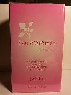 Jafra Eau d' Aromes Amour 3.3 fl. oz.