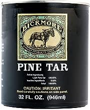 Bickmore Pine Tar 32oz - Hoof Care Formula For Horses