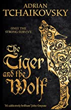The Tiger and the Wolf: Echoes of the Fall: Book One: 1