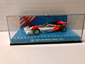Minichamps 936412 Indy Car World Series 1993 #12 Penske Paul Tracy 1:64 Scale Die Cast Replica