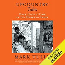 Upcountry Tales: Once Upon a Time in the Heart of India