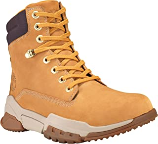 Timberland Men's City Force 6 Inch Limited Release Boots