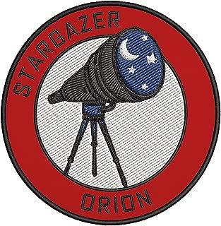 Orion Constellation Telescope Stargazer Collection 3.5