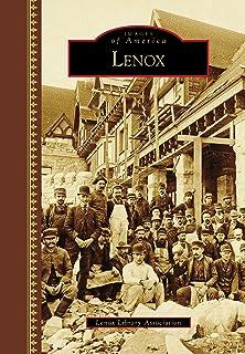 Lenox (Images of America) (English Edition)