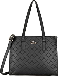 Lavie Rex Women's Handbag (Black)