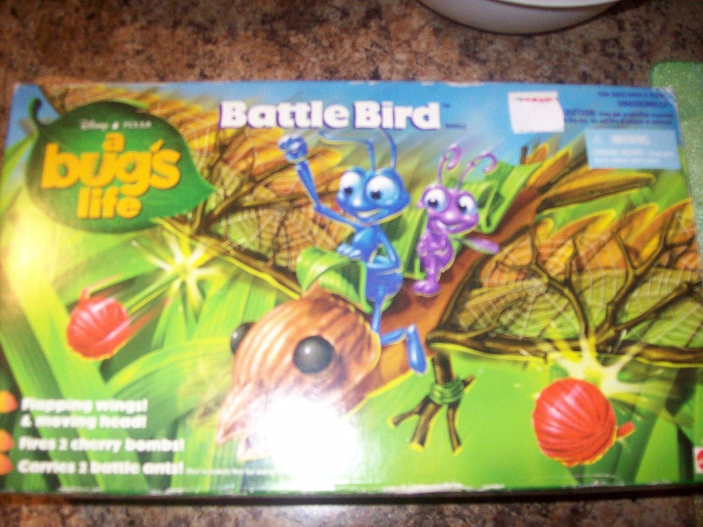 A Bugs Life Battle Bird Playset