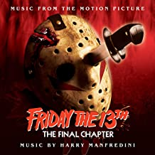 Friday the 13th: The Final Chapter (Motion Picture Soundtrack)