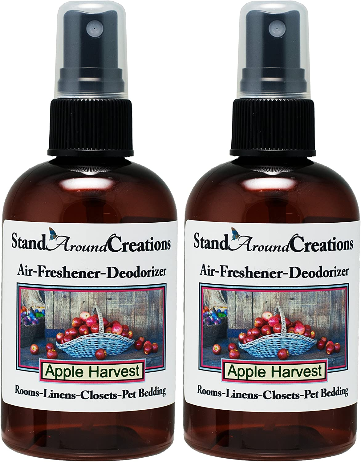 OFFicial shop Set of 2 - Concentrated For Linen Spray Ranking TOP19 Deodorizer Room