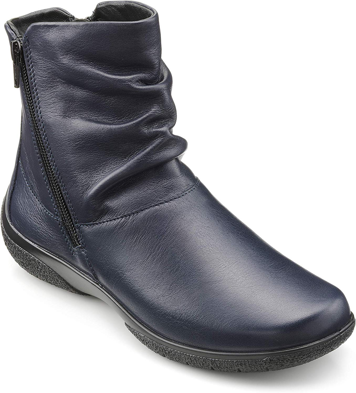 calienteter Whisper EEE - Stivali da Donna con  usura a Zip