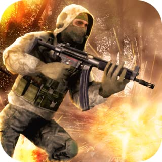 Fps Game For Mobile