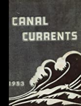 (Reprint) 1953 Yearbook: Bourne High School, Bourne, Massachusetts