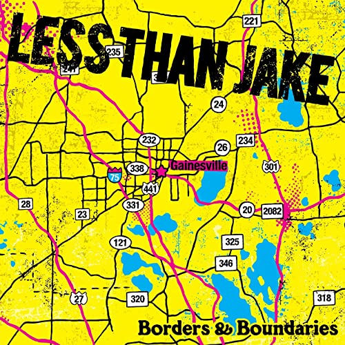 Look What Happened by Less Than Jake on Amazon Music