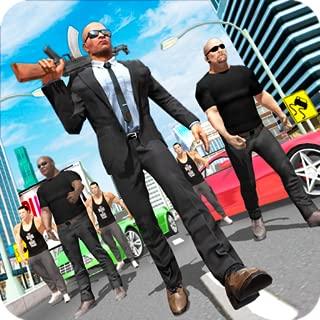 City Gangster Crime Simulator