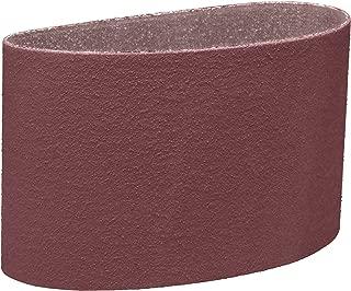3M 341D Coated Aluminum Oxide Sanding Belt - 60 Grit - 6 in Width x 48 in Length - 66631 [PRICE is per BELT]