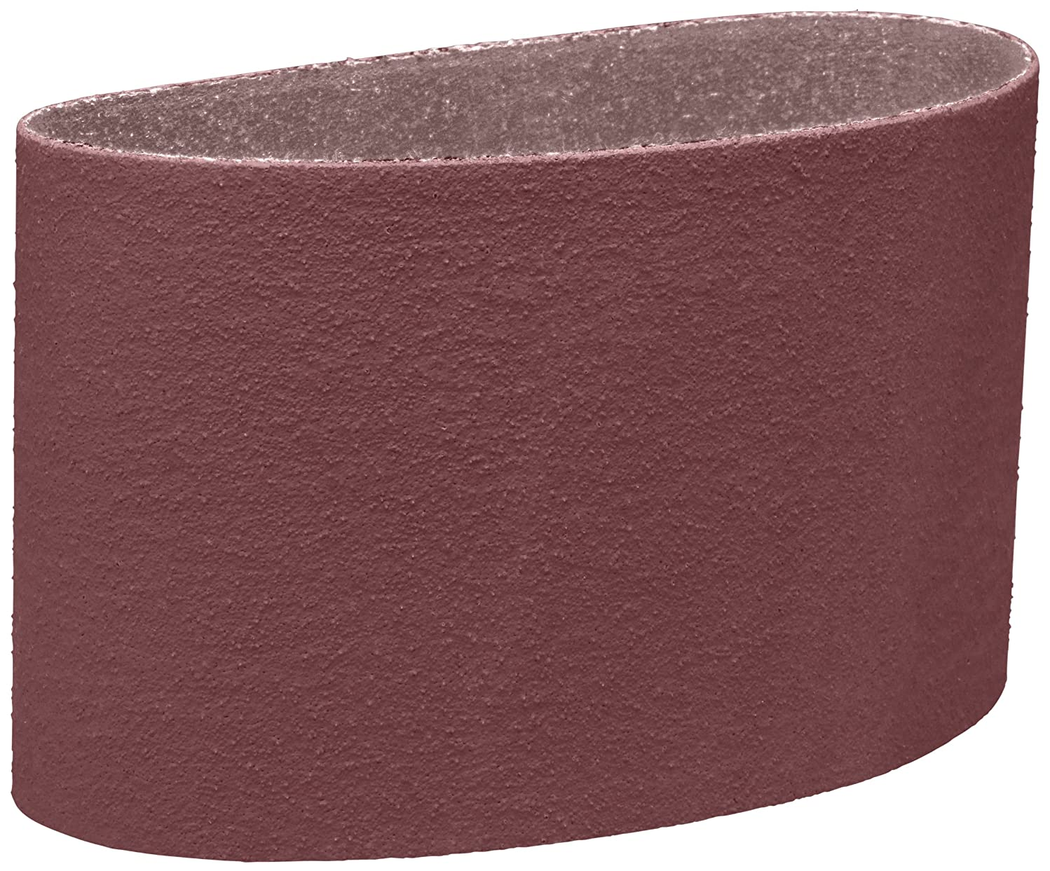 3M 341D Coated Aluminum Oxide Sanding Belt - 60 Grit - 6 in Width x 48 in Length - 66631 [PRICE is per BELT]