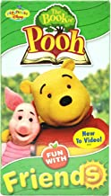 Best the book of pooh fun with friends vhs Reviews