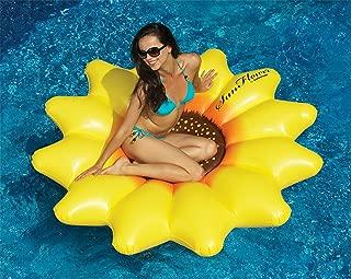 Swimline Sunflower Pool Float