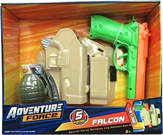 Adventure Force Special Forces Roleplay Set (color may vary)