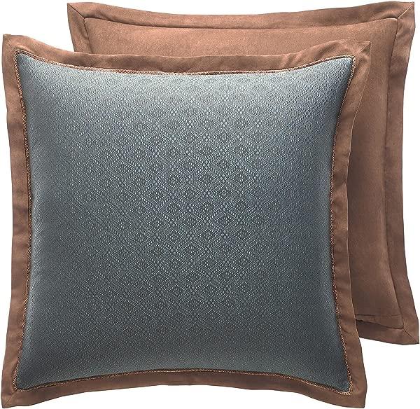 Croscill Arizona European Euro Pillow Sham