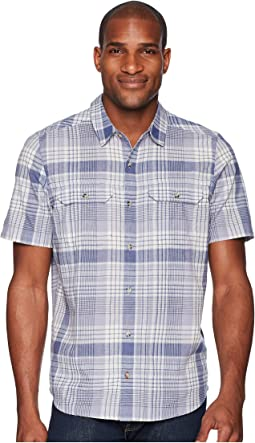 Toad&Co Hookline Short Sleeve Shirt