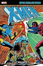 X-Men Epic Collection: I, Magneto (Uncanny X-Men (1963-2011))