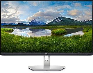 Dell S2721H 27 inch Full HD (1920x1080) Monitor, 75Hz, IPS, 4ms, AMD FreeSync, Ultrathin Bezel, Built-in Speakers, 2X HDMI...