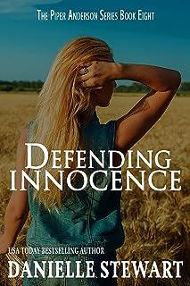 Defending Innocence (Piper Anderson Series Book 8)