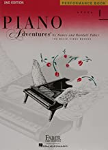 Download Level 1 - Performance Book: Piano Adventures PDF
