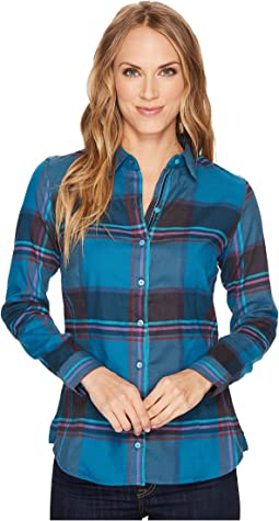 Kiana Flannel Shirt