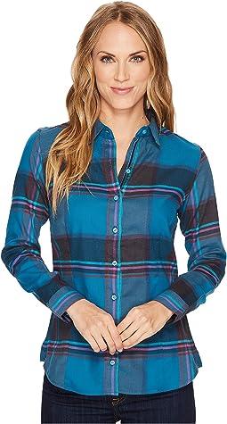 KUHL Kiana Flannel Shirt