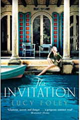 The Invitation: Escape with this epic, page-turning summer holiday read Kindle Edition