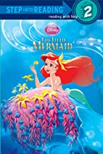 The Little Mermaid Step into Reading, Step 2 (Disney Princess)