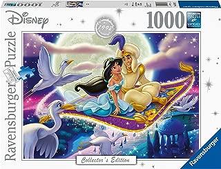 Ravensburger Ravensburger Disney Moments 1992 Aladdin 1000 Pieces Puzzle