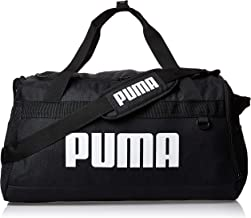 PUMA Uniseks - Puma Challenger Duffel Bag S sporttas voor volwassenen.