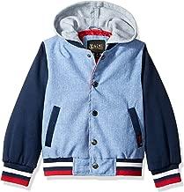 3t varsity jacket