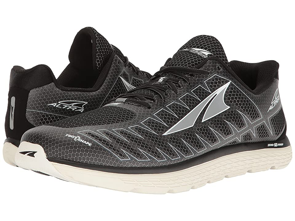Altra Footwear One V3 (Black) Men
