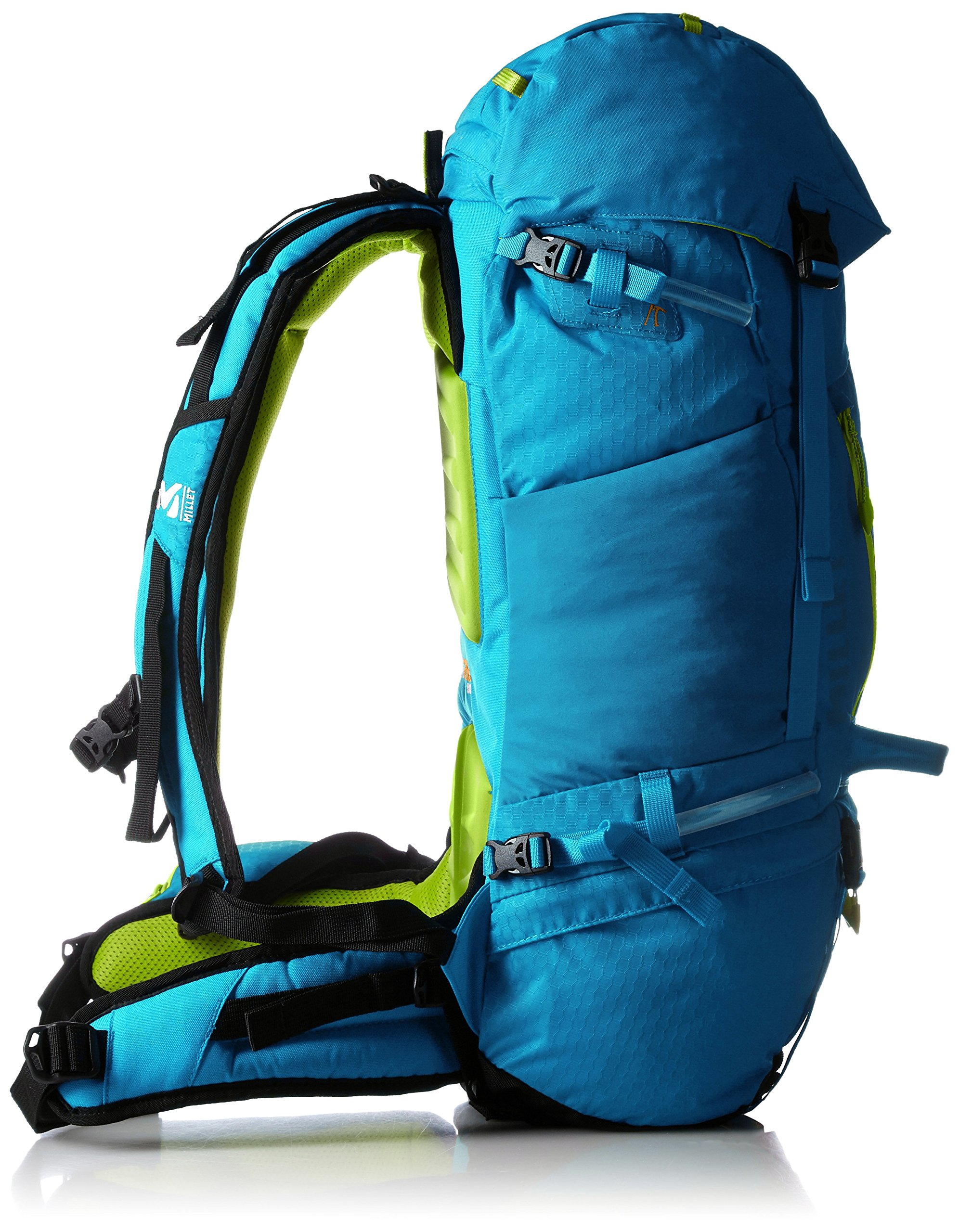 MILLET Rucksack Ubic 30 - Mochila de Senderismo, Color Azul, Talla 59 x 35 x 25 cm: Amazon.es: Deportes y aire libre
